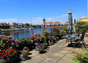 Thumbnail 2 bed flat for sale in Long Beach View, Eastbourne