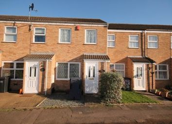 Thumbnail 2 bedroom terraced house for sale in Crediton Close, Devon Park