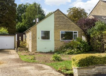 Thumbnail 3 bed detached bungalow for sale in Rectory Crescent, Middle Barton, Chipping Norton