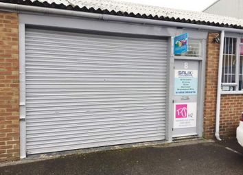 Thumbnail Warehouse for sale in Nuffield Road, Nuffield Industrial Estate, Poole