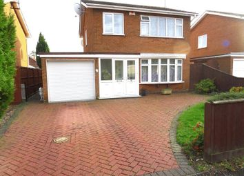 Thumbnail 3 bed detached house for sale in Tollgate, Spalding