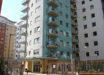 Thumbnail 1 bed flat to rent in Centreway Apartments, Axon Place, Ilford