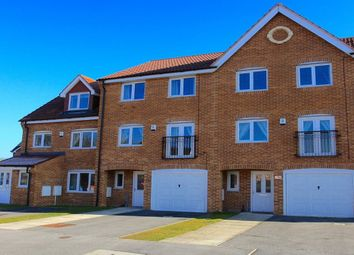 Thumbnail 4 bed property for sale in Kingfisher Drive, Wombwell, Barnsley