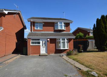 Thumbnail 3 bed semi-detached house to rent in Dutton Drive, Spital, Wirral