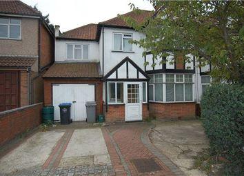 Thumbnail 5 bedroom semi-detached house for sale in Kingsbury Road, Kingsbury