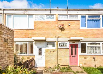 Thumbnail 3 bedroom terraced house for sale in Ripon Way, Thetford