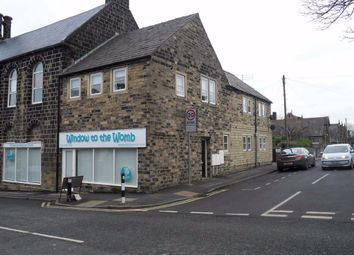 Thumbnail 2 bed flat to rent in Frances Street, Pudsey, West Yorkshire