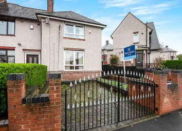 Thumbnail 2 bed property to rent in Wordsworth Avenue, Sheffield