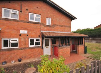 Thumbnail 1 bed flat for sale in Clifford Bridge Road, Binley, Coventry