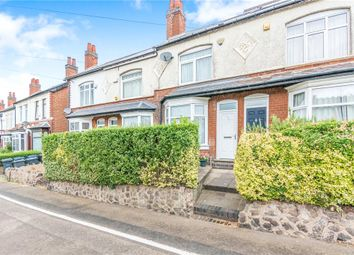 Thumbnail 2 bed terraced house for sale in Fordhouse Lane, Stirchley, Birmingham