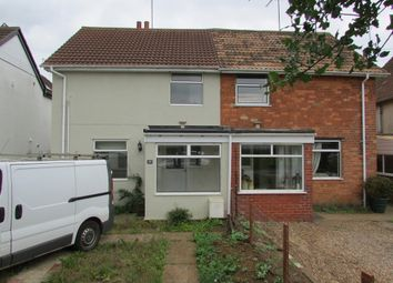 Thumbnail 3 bed semi-detached house to rent in Twyford Road, Twyford, Banbury