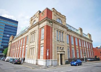 Thumbnail 3 bed flat to rent in Old Arts College, Clarence Place, Newport