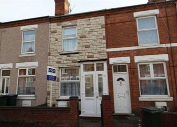 Thumbnail 2 bedroom terraced house for sale in Dean Street, Stoke, Coventry