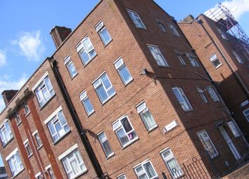 Thumbnail 2 bed flat to rent in Kings House, Lime Street, Southampton