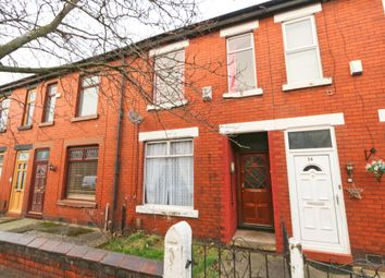 2 bed terraced house for sale in Prospect Road, Cadishead, Manchester M44