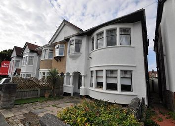 Thumbnail 6 bed semi-detached house for sale in Elm Park Road, Wallasey