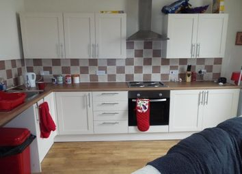 Thumbnail 1 bed flat to rent in Annesley Road, Nottingham