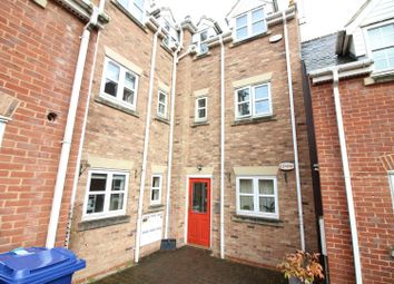 Thumbnail 2 bed flat for sale in Corn Mill Court, Sherburn In Elmet, Leeds