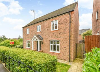 4 bed detached house for sale in Plough Way, East Anton, Andover SP11