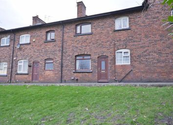 Thumbnail 2 bedroom terraced house for sale in Bowling Green Row, Atherton, Manchester