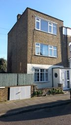 Thumbnail 3 bedroom town house for sale in Lyal Road, London