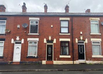 Thumbnail Terraced house for sale in Bradbury Street, Ashton-Under-Lyne