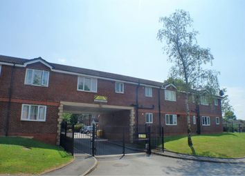 Thumbnail 1 bed flat to rent in St Gabriels Mews, Middleton