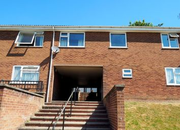 Thumbnail 2 bed flat for sale in Mill Close, Huthwaite, Sutton-In-Ashfield