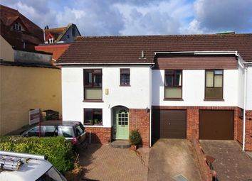 4 bed semi-detached house for sale in Homefield Road, Heavitree, Exeter, Devon EX1