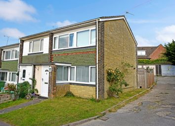 Thumbnail 3 bed end terrace house for sale in Falkland Garth, Newbury