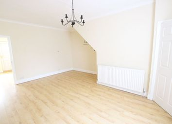 Thumbnail 3 bed terraced house to rent in Balfour Terrace, Chopwell, Newcastle Upon Tyne