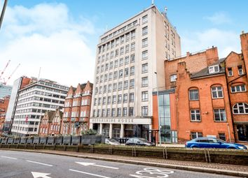 1 bed flat for sale in Great Charles Street Queensway, Birmingham B3