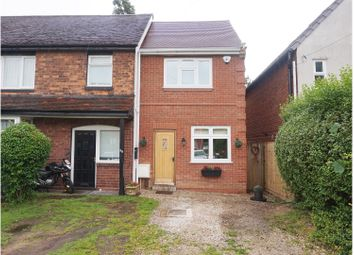 Thumbnail 2 bed terraced house for sale in Hurst Lane, Shard End