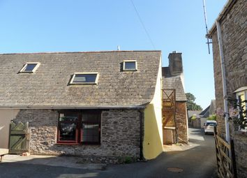 Thumbnail 1 bedroom barn conversion for sale in Totnes Road, Strete, Dartmouth