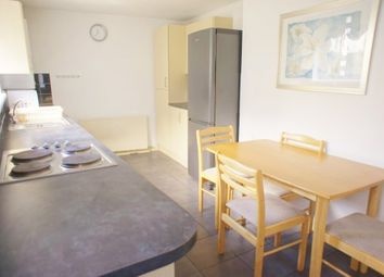 Thumbnail 4 bed town house to rent in Nelson, Greenbank, Plymouth