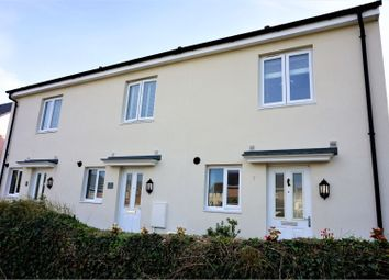Thumbnail 2 bed end terrace house for sale in Littledale Row Trevenson Road, Newquay