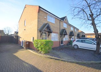 Thumbnail 2 bed property to rent in Holly Drive, South Ockendon
