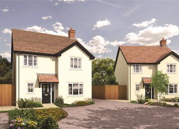 4 bed detached house for sale in The Green, Bransford, Worcester, Worcestershire WR6