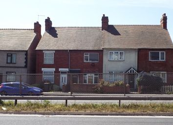 Thumbnail 3 bed property to rent in Watling Street, Dordon, Tamworth