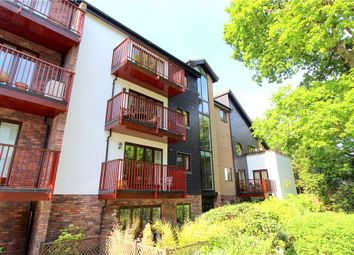 Thumbnail 2 bedroom flat for sale in Coach House Mews, Ferndown