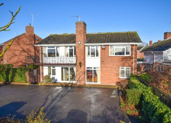 Thumbnail 5 bed detached house for sale in The Hamiltons, Newmarket