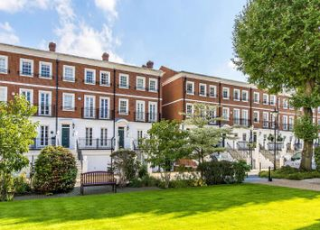 Thumbnail 5 bedroom town house to rent in St Marys Place, Kensington Green