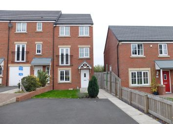 Thumbnail 3 bed end terrace house for sale in Barley Edge, Carlisle