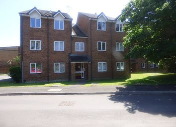 Thumbnail 1 bed flat to rent in Stratford Place, Shakespeare Road, Eastleigh