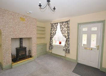 Thumbnail 1 bed cottage to rent in Oulton Road, Stone, Staffordshire