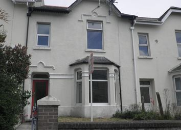 Thumbnail 4 bed property to rent in Channel View Terrace, Plymouth
