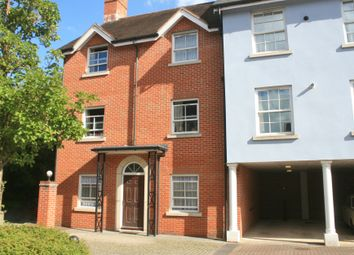 Thumbnail 2 bed maisonette for sale in Elim Close, Bishops Waltham, Southampton