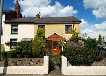 Thumbnail 3 bed end terrace house for sale in Chorley Road, Walton-Le-Dale, Preston, Lancashire