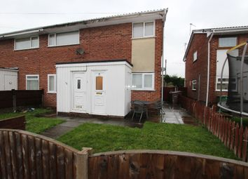 Thumbnail 2 bed flat for sale in Rampit Close, Haydock, St. Helens