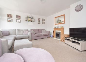Thumbnail 4 bed town house for sale in Chalcroft Road, Folkestone